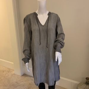 Anthropologie Cloth and Stone Dress